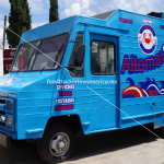 Food Truck Altomar 1