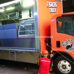 Food Truck Fisher's Truck 1